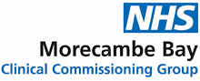 Morecambe Bay CCG logo