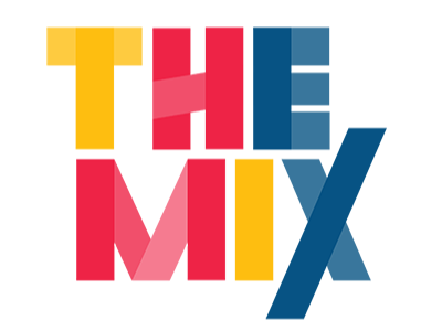 The Mix logo